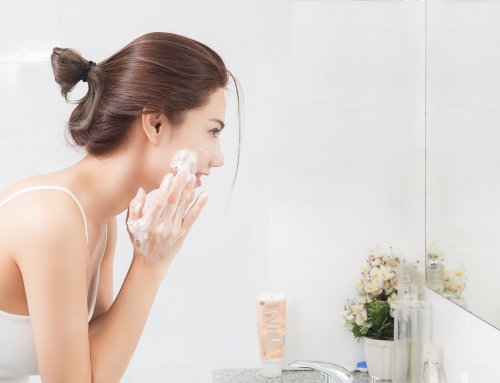 TOP 3 SKINCARE MISTAKES I MADE BEFORE BECOMING AN ESTHETICAIN
