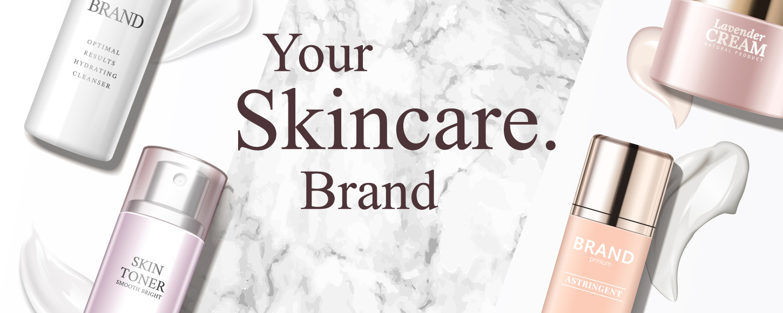 Your Skincare Brand